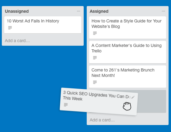 Content Marketing Guide Funnel Method