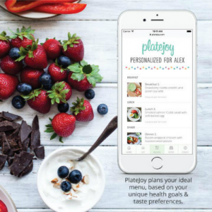 Platejoy Meal Planning