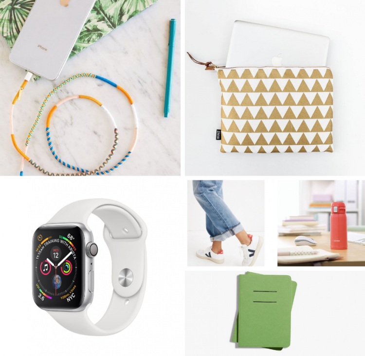 From My Tribe To Yours: A Holiday Gift Guide For Working Moms