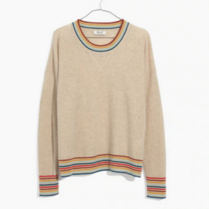 Madewell Cashmere
