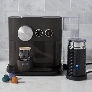 Nespresso Expert Black Bundle