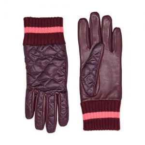 UGG Varsity All Weather Water Resistant Tech Gloves