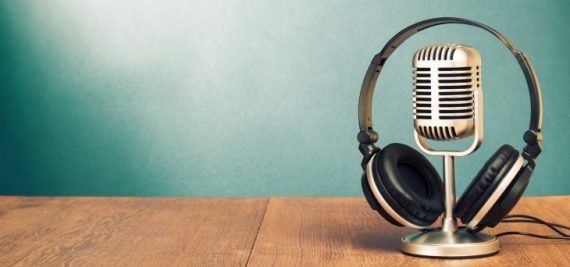 The Best Podcasts for Business & Pleasure