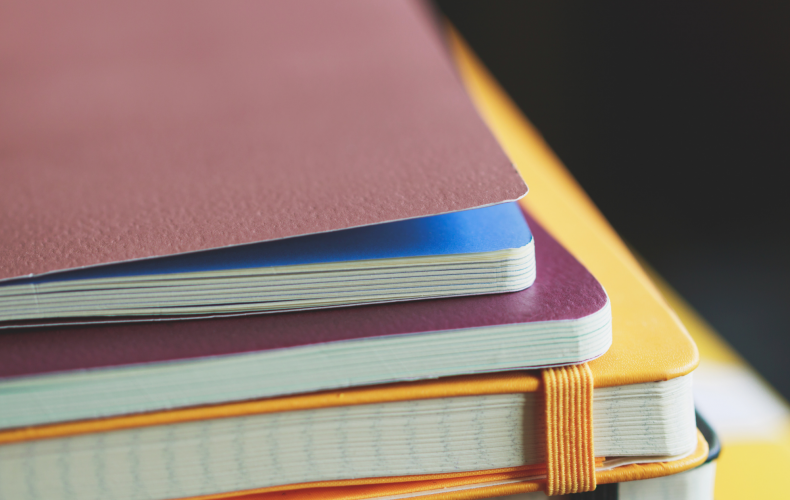 8 Notable Work Notebooks Worth Trying